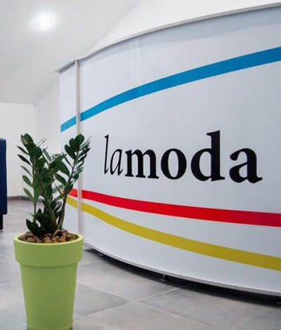 Акция lamoda