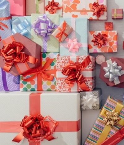 33 подарка