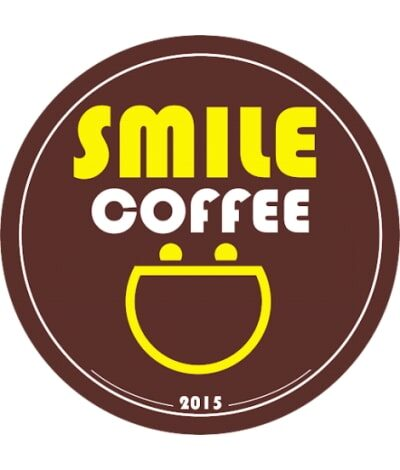 Кофе смайл